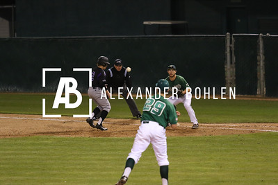 2105 Cal Poly Baseball vs Grand Canyon
