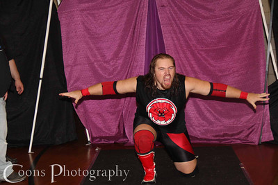 2013 11 02 - NEFW Pro Wrestling Revolution - R.I.S.E.