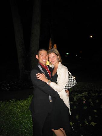 Jamey and Pam's Wedding