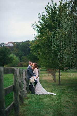 Josh and Kristin Wedding Photos