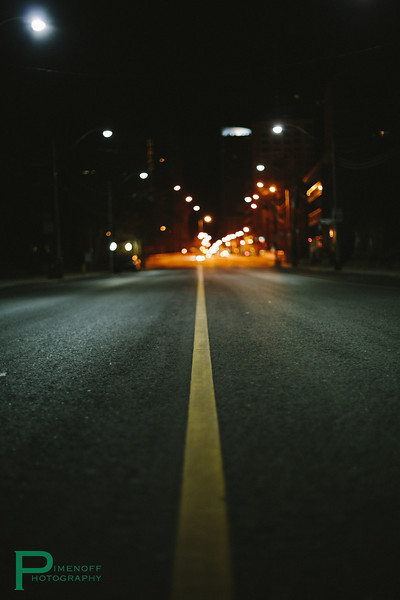 Day 3 - Road