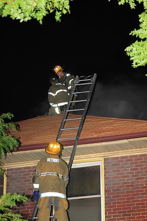 Box Alarm 4604 Oregon St.