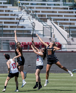 Women's NCAA Lacrosse