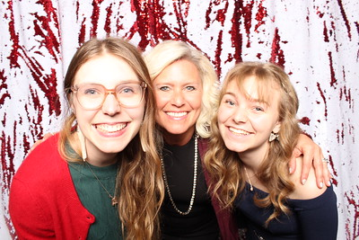Flourish Women's Christmas Dinner 2020