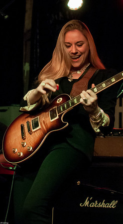 Joanne Shaw Taylor @ The Cluny