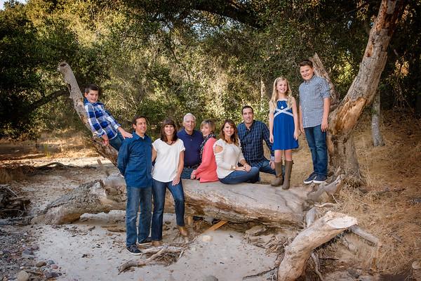 DeLaura Family
