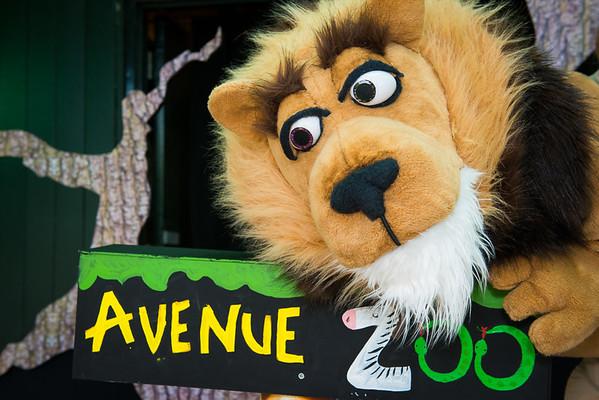 Avenue Zoo