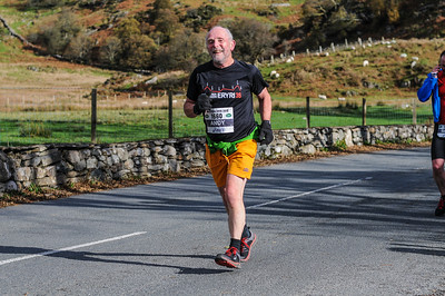 Marathon Eryri - Mile 20 14-23 to 15-00