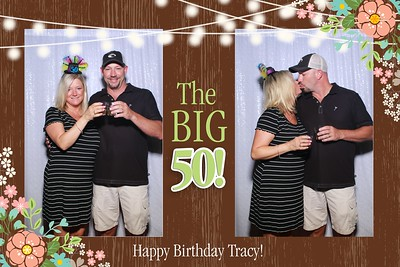 Tracy's 50th Birthday!