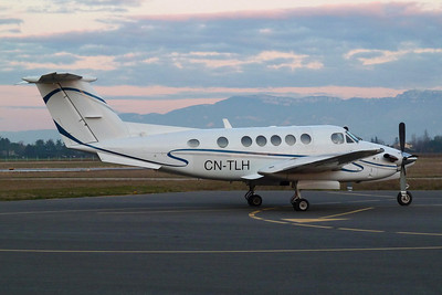 Moroccan Corporate Aircraft