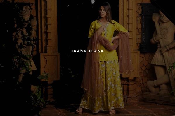 Taank Jhaank