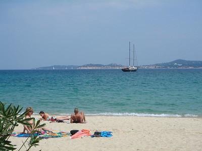 St Tropez 2005