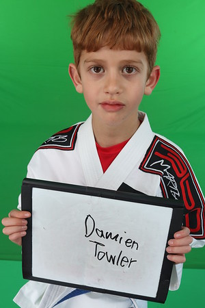 Damien Towler