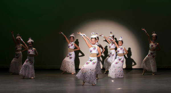Dance HappyFeet 6-3-2014