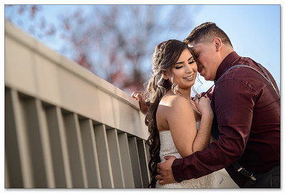 Brenda & Fabian | Wedding
