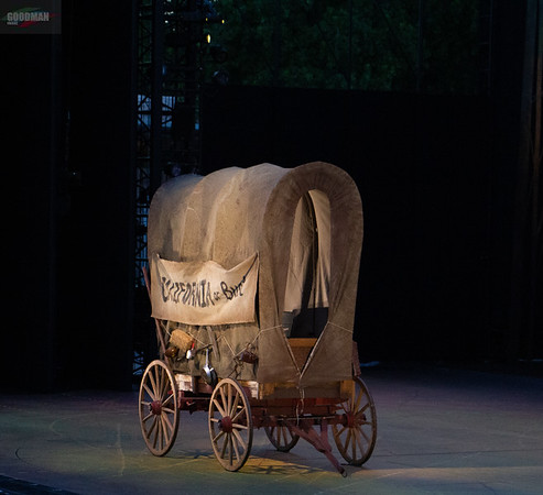 Paint your wagon at the Muny 2019