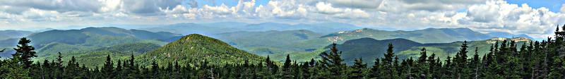 Algonquin Trail (August 6)