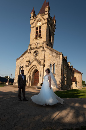 Videoclip nunta