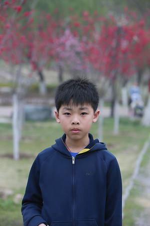 Trip to China 2017