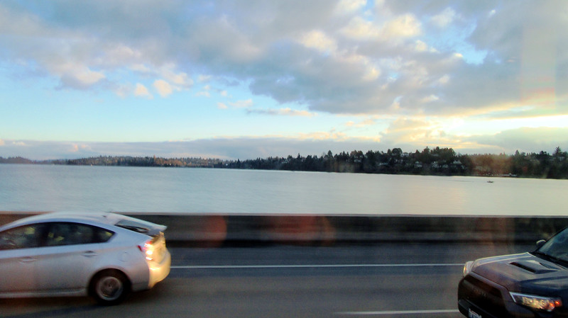 Amtrak's Empire Builder Seattle to Chicago
