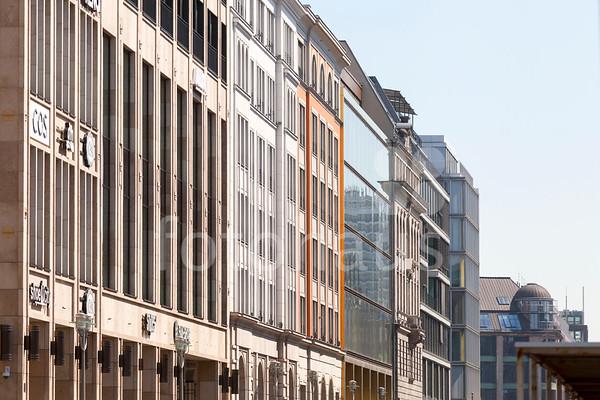 Das Goldene Haus, Leipziger Strasse 126, Berlin
