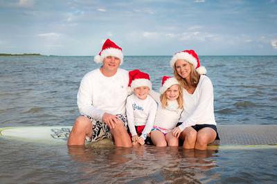 Haggard Family Christmas