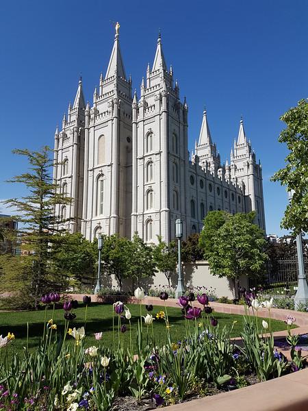 USA, Utah, Salt Lake