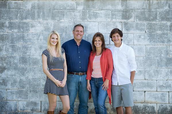 Carter Family 2014