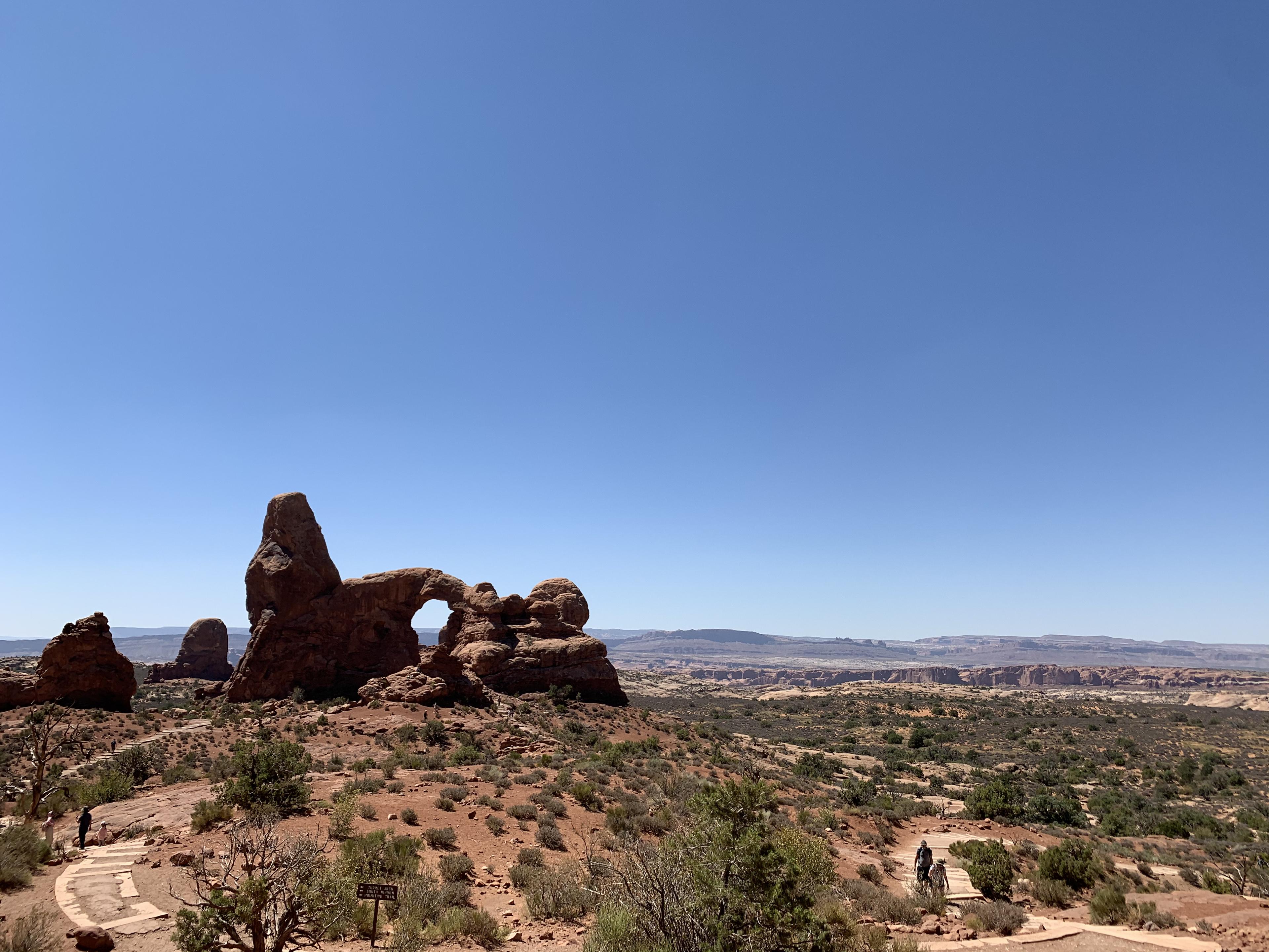 The Best 5-Day Utah Road Trip from Salt Lake City 25