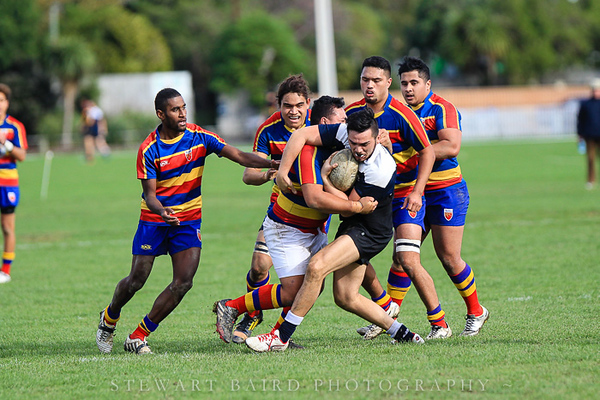 Colts Rd 7 Tawa (56) v Petone (26)