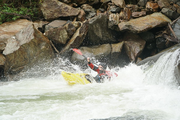 Ledyard Canoe Club