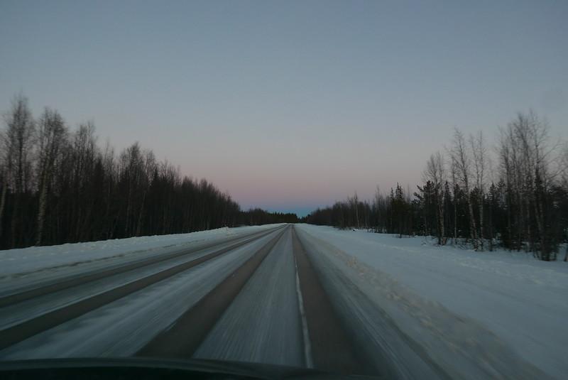 @RobAng 07.03.17, 18:12: Masugnsbyn, Svappavaara, Norrbotten, Schweden (SWE)