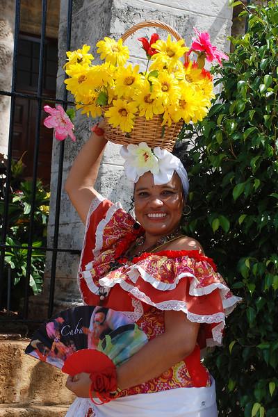 Cuba Habana girl in red 3023.jpg