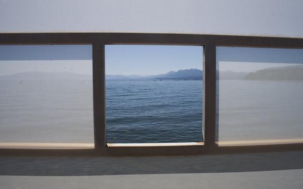 Lake Tahoe September 2011