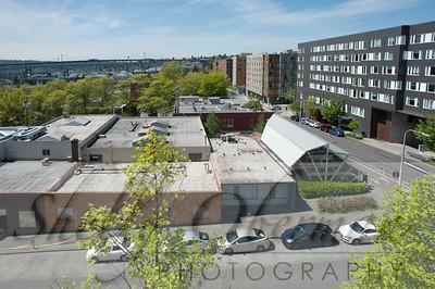 UW CBE Website Images from Roof Tops 5-3-18