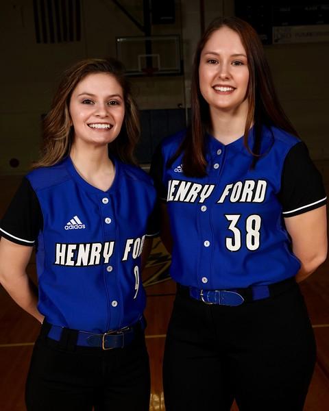 HFC Baseball 2019