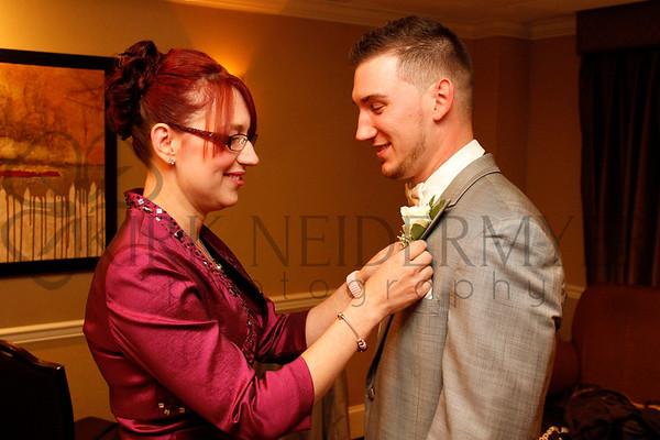 Klaassen Wedding