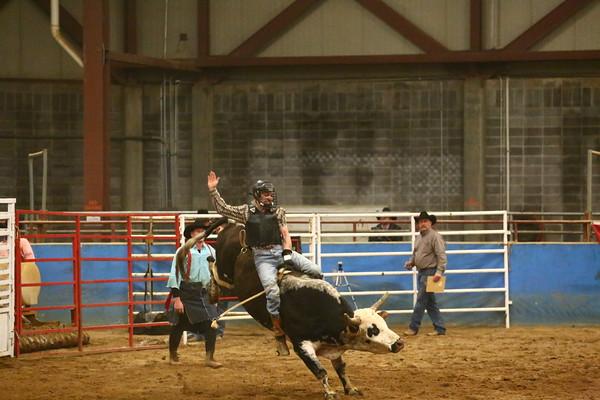 2020 RSCC Rodeo