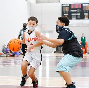 Bigger Than Basketball  vs Davie Fast Break