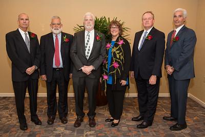 37th Annual Neil J. Houston, Jr. Memorial Awards Presentation