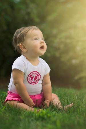 Adelyn, 7 months