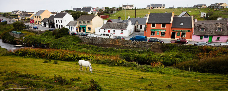 Doolin Ireland,