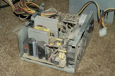 Computer Stuff
