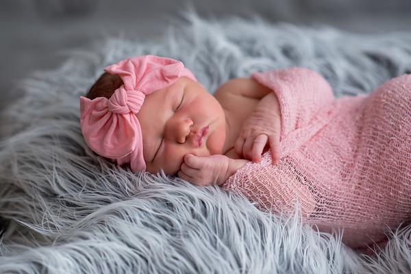 Adalyn ~ Newborn