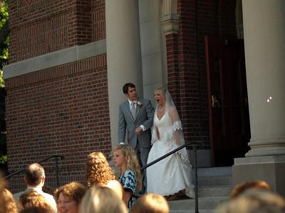Alex and Mykala Micek's Wedding