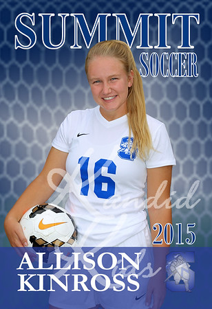2105 Soccer Banners