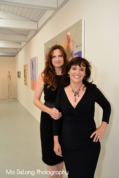Suzanne Gray McSweeney and Donna Seager Liberatore.jpg