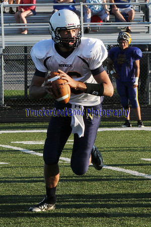 2012 Norwalk Truckers Football