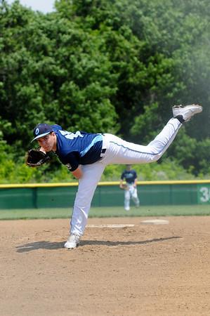 OFallon vs House Springs 5/29/2011