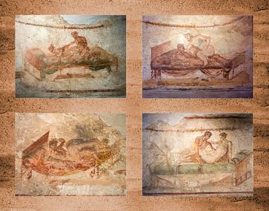 Pompeii Faves